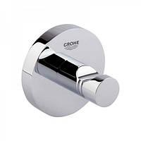 Крючок Grohe Essentials 40364001 Хром 37058, КОД: 1360559