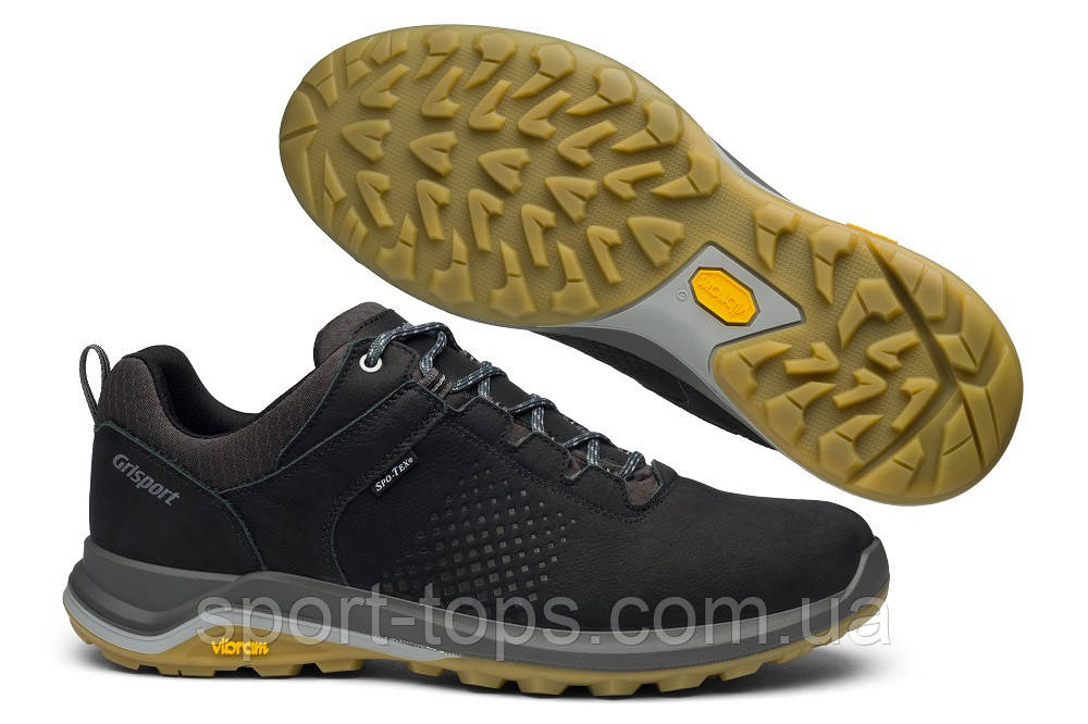 Кросівки чоловічі Grisport 14323C34tn