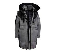 Женская зимняя куртка-парка Alexander Wang -  XL EUR-42 5054986, КОД: 2389020