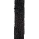 Ремень для  электрогитары D'ADDARIO COTTON GUITAR STRAP (BLACK), фото 3