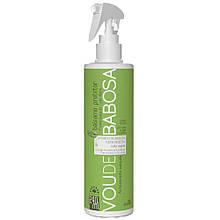Бальзам-флюид для укрепления и оздоровления волос Griffus Fluido Leave-In Balsamo Linha Vegana Vo, КОД: