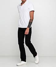 Мужские брюки Corinoo 31 34 Черные COR-001, КОД: 1470827