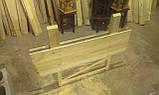 Стол раскладной для торговли или пикника 70х100 см туристический, фото 8