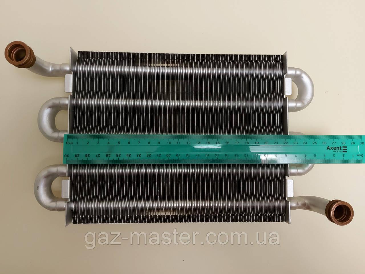 Теплообменник первичный, основной Baxi ECO-5 COMPACТ - 710592300