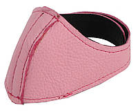 Автопятка кожаная для женской обуви Розовый 608835-11, КОД: 1385125