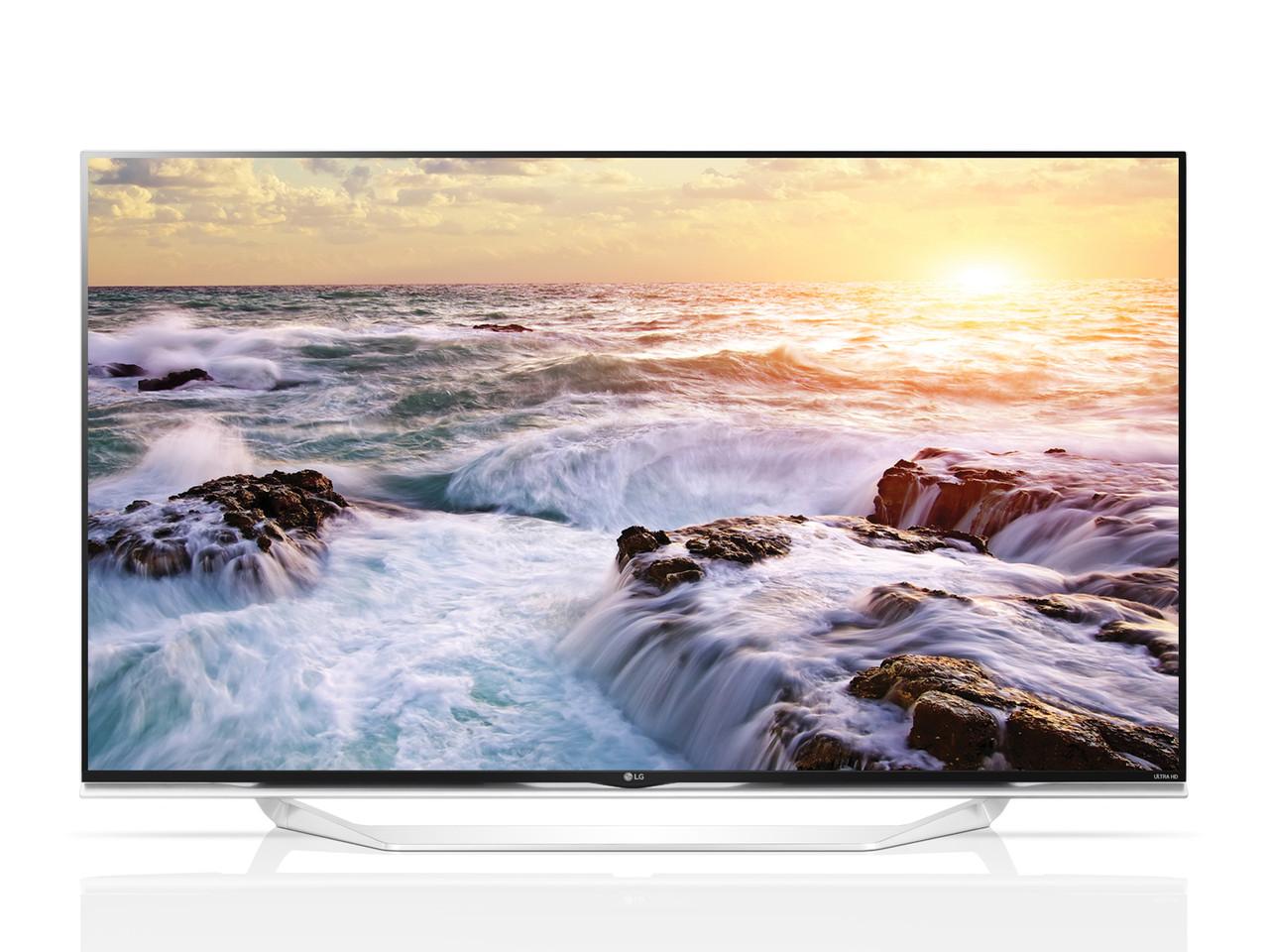 Телевизор LG 65UF8579 (2000Гц, Ultra HD 4K, Smart, Wi-Fi, 3D Magic Remote)