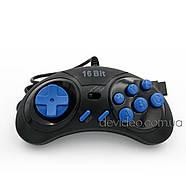 TITAN 3 игровая приставка Dendy+Sega | 500 встроенных игр 8-16 бит | поддержка карт памяти, фото 6