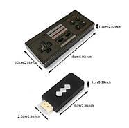 Игровая приставка Dendy HDMI  | 818 встроенных игр 8 бит, фото 7