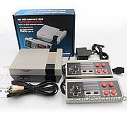 Игровая приставка Dendy NES 620 | 620 встроенных игр 8 бит, фото 2