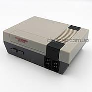 Игровая приставка Dendy NES 620 | 620 встроенных игр 8 бит, фото 3