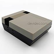 Игровая приставка Dendy NES 620 | 620 встроенных игр 8 бит, фото 4