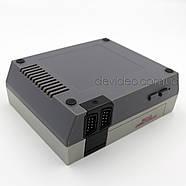 Игровая приставка Dendy NES 620 | 620 встроенных игр 8 бит, фото 5