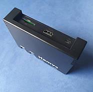 HAMY 4  HDMI игровая приставка Sega+Dendy   350 встроенных игр 8-16 бит   поддержка карт памяти   чёрная, фото 3