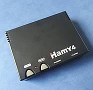 HAMY 4  HDMI игровая приставка Sega+Dendy   350 встроенных игр 8-16 бит   поддержка карт памяти   чёрная, фото 4