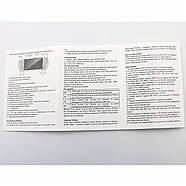 """Портативная игровая консоль X12 Plus 7""""   10000 встроенных игр   поддержка карт памяти, фото 10"""