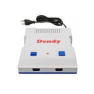 Игровая приставка Dendy Junior   300 встроенных Денди игр 8 бит, фото 4