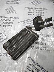 Радіатор отопітеля Chrysler Voyager