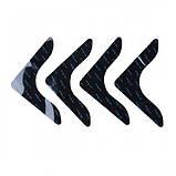 Липучки-фиксаторы для ковров угловые 4 шт/наб., фото 5