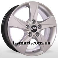 Диск Литой Hyundai 5x114.3 16x6.5 ET50 D67.1