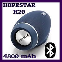 Беспроводная блютус колонка Hopestar H20