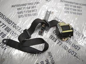 Ремінь безпеки задній Citroen C8 b507743