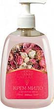 Жидкое крем-мыло Relax с ароматом цветов 300 мл 4820174691257, КОД: 2355610