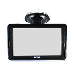 Автомобільний GPS Навігатор REYND K500 Plus + Сіті Гід 68-15001-1, КОД: 1339370