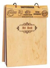 Скетчбук Drevych Art Book А5 40 листов 0156132, КОД: 2447725