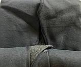 Чохли-майки Elegant на передні сидіння темно-сірі EL 105 250 новий дизайн, фото 2