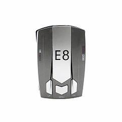 Автомобільний радар детектор Tilon E8 Чорний 5174-13642, КОД: 1928791