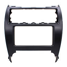 Переходная рамка Lesko 2DIN для автомобилей Toyota Camry YE-TO 082 USA, Australia 2012+ г. 5508-1, КОД: