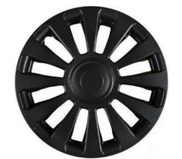 Колпаки R15   Jestic Avant Black