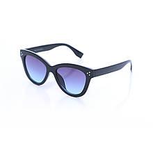Сонцезащитные очки LuckyLook Женские 16-21-53CO C14 Гранды   Over Size 2933533087621, КОД: 1632485