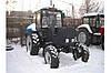 Утеплитель капота МТЗ-80, 82 (ЧЕХОЛ) 70-3914010