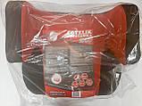 Бустер Milex Sindo для детей весом 15-36 кг красный FP-S20003, фото 2