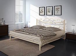 Кровать Азалия Tenero 1600х1900 Бежевая 10000072, КОД: 1555619