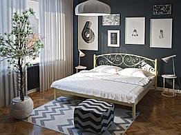 Кровать Tenero Лилия 1800х1900 мм Бежевый 100000172, КОД: 1645326