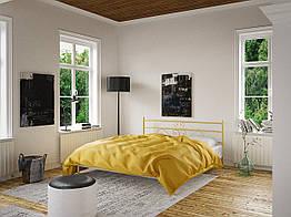 Кровать Tenero Лаванда 1400х2000 мм Бежевый 1000002112, КОД: 1645360