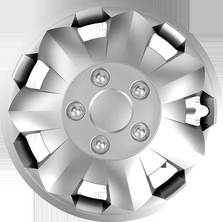Колпаки R16  Elegant Nova