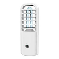 Перезаряжаемая УФ-лампа UV Гермицидная дезинфекция Белая hubDrla99574, КОД: 1676845