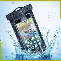 Защитный водонепроницаемый чехол для телефона и документов Ugreen