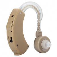 Усилитель звука слуховой аппарат Xingma XM 909T Телесный 4519, КОД: 2410876