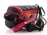 Зарядний для акумуляторів 6/12V 1А/4А Elegant Compact EL 100 415, фото 3