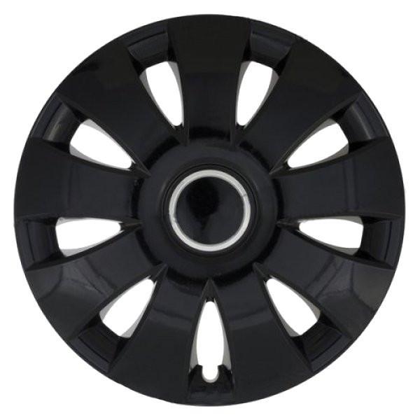 Ковпаки R14 Jestic Aura Ring Black