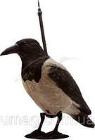 Подсадная ворона Hunting Birdland