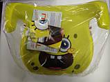 Бустер Tambu Phenix для дітей вагою 15-36 кг, фото 2