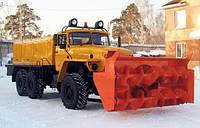 А вы готовы к снежным завалам или еще не выбрали снегоочиститель?