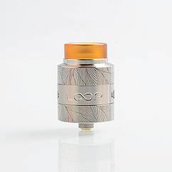 Дрип-атомайзер Geekvape Loop V1.5 Silver AJGL152, КОД: 173284