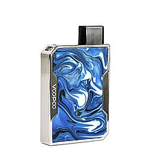 Стартовый набор Voopoo Drag Nano 750mAh Pod Kit Klein Blue AJ0VDNBT04, КОД: 1383960
