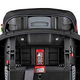 Автокресло Heyner 9–36 кг MultiFix Aero+ Pantera Black 796 110, фото 5